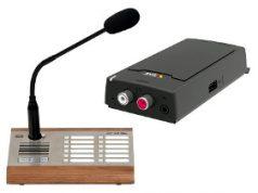 soluciones de audio en red inteligente