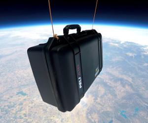 acuerdo de colaboración para elevar cargas al espacio