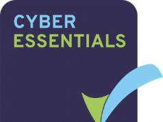 Empresa certificada con el programa Cyber Essentials
