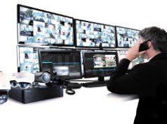 Asociación tecnológica entre Hanwha Techwin y TDSi