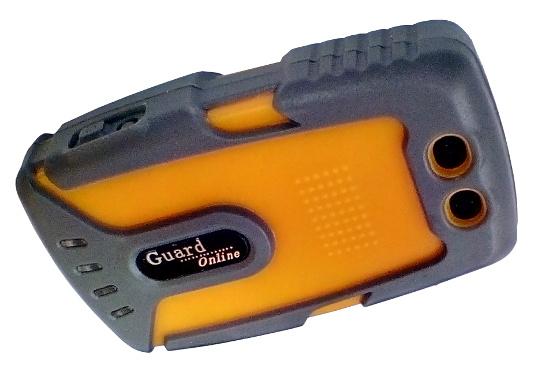 Controlador de rondas con GPRS incorporado