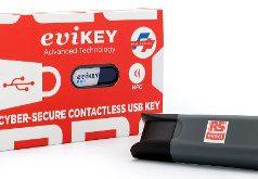 Llaves USB sin contacto