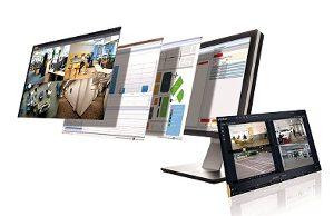 Software para gestión de vídeo