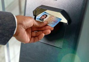 CoM para documentos de identificación contactless