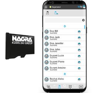 Seguridad para comunicaciones móviles