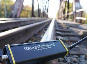 Detector de distracción para trenes