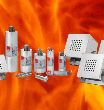 Unidades de extinción de incendios con aprobación LPCB
