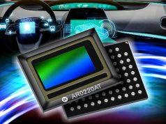 Sensor de imagen escalable para vehículos autónomos