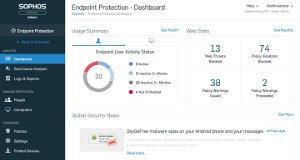 Protección predictiva de ciberataques