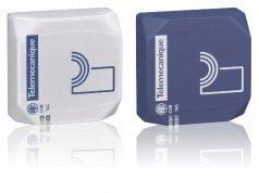 Identificadores RFID para control de accesos