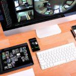 Software de gestión de vídeo