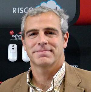 Entrevista a Borja García-Albi de RISCO Group