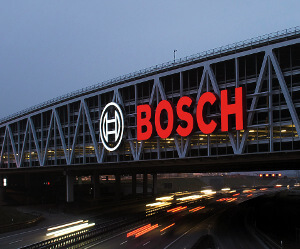 Bosch Security se convierte en Bosch Building Technologies