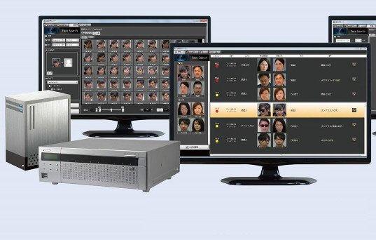 Nuevo software de reconocimiento facial