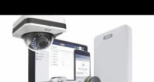 Sistema para control de accesos IoT