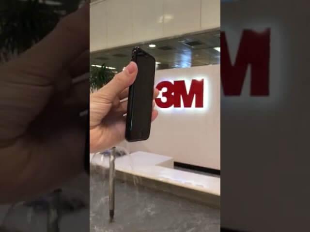 Filtros de privacidad para pantallas
