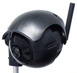 Sensor térmico de tráfico
