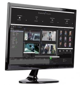 Software IA para análisis de vídeo