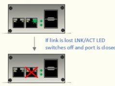 Funciones generales de seguridad en los switches gestionables