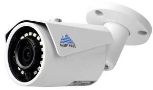 Cámaras de videovigilancia de 4 Mpx