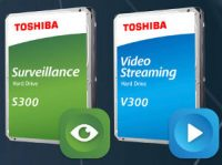Discos duros para aplicaciones de videovigilancia