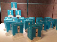 Nuevos productos en seguridad y Wi-Fi inteligente