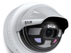 Cámaras de seguridad multi tecnología