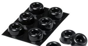 Materiales adhesivos protectores