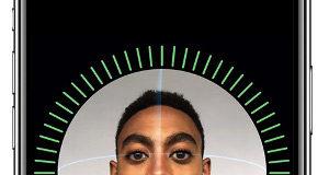 El reconocimiento facial como sistema de seguridad