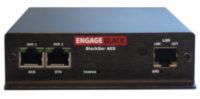 Encriptador de datos in-line