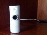 Minicámara HD inalámbrica para hogares