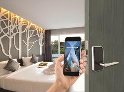 Cerradura electrónica con RFID y BLE