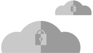 Seguridad en la nube con aislamiento