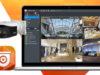 Cámaras de red compatibles con dispositivos NAS