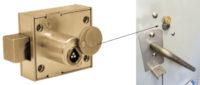 Cerradura inteligente para cajas de semáforo