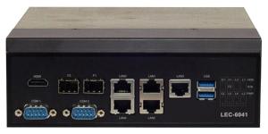 Gateway de ciberseguridad industrial