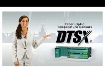 Detector de calor por fibra óptica