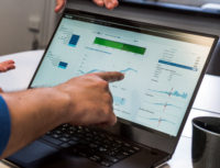 Sistema IA para detección de anomalías
