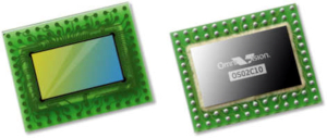 Sensor polivalente de imagen