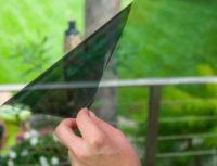 Láminas protectoras de rayos ultravioletas