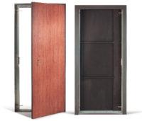 Puertas anti-okupas para viviendas deshabitadas