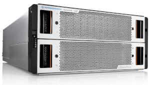 Sistema de almacenamiento con protección de datos