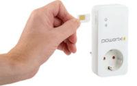 Interruptor para fallos de alimentación