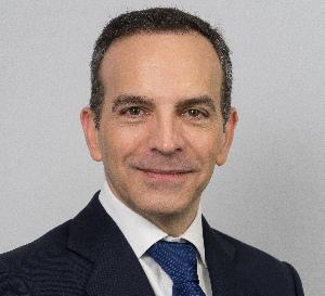 Fernando Anaya nombrado responsable de desarrollo