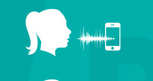 Firma biométrica por voz