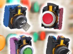 Soluciones seguras para paneles de control
