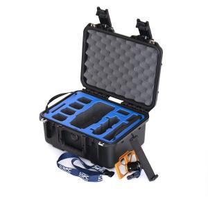 Cajas de espuma para drones