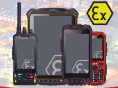 Catálogo de sistemas ATEX