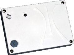 Sensor de detección de disparos para exteriores