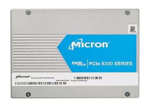 NVMe SSD de gran capacidad para videovigilancia